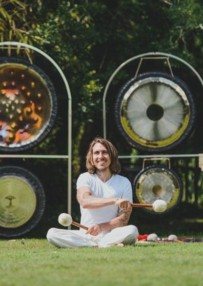 ReShape Life - Gong Meditation